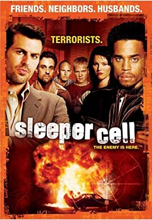 Where to stream Sleeper Cell