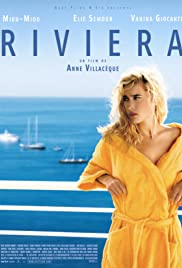Riviera Poster