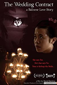 Unlimited movies downloads The Wedding Contract: A Balinese Love Story [x265]