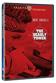 The Deadly Tower Poster