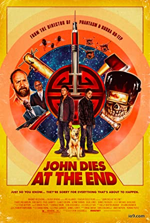 John Dies at the End (2012) online sa prevodom