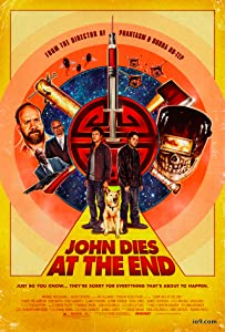 Movies bittorrent download John Dies at the End by Don Coscarelli [360x640]