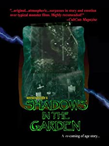 Watch new movies hollywood 2018 Shadows in the Garden USA [320p]