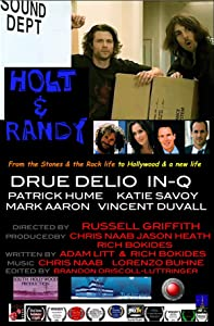 Downloading movies my computer Holt \u0026 Randy: Foundations [2k]