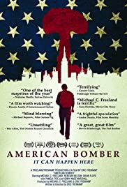 American Bomber Poster