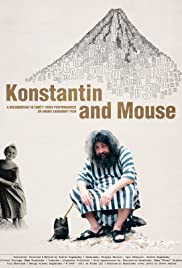 Konstantin and Mouse Poster