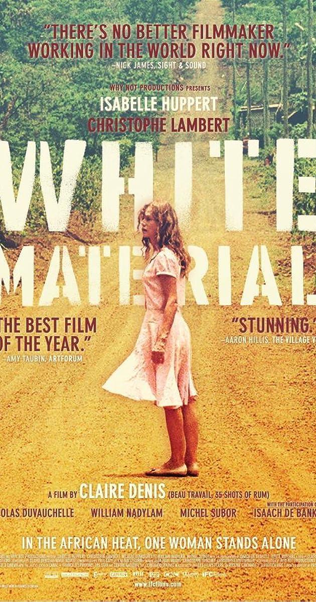 White Material (2010) Subtitles