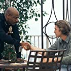 Ving Rhames and Scott Speedman in Dark Blue (2002)