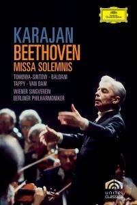Movies divx free downloads Ludwig van Beethoven: Missa solemnis op. 123 Austria [1280x544]