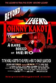 Beyond Legend Johnny Kakota Poster