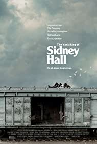 Logan Lerman in Sidney Hall (2017)