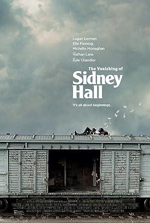 Where to stream The Vanishing of Sidney Hall