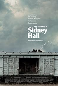 Primary photo for The Vanishing of Sidney Hall