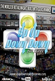 Up Up Down Down: The Series Poster