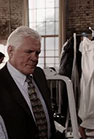 G.W. Bailey and Tony Denison in Major Crimes (2012)