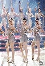 The Radio City Rockettes's primary photo