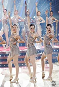 Primary photo for The Radio City Rockettes