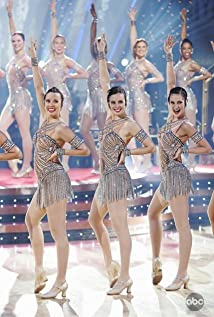 The Radio City Rockettes Picture