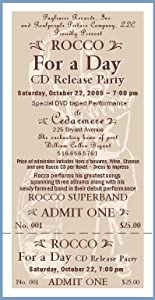 Descarga directa de películas HD Rocco at Cedarmere [hddvd] [mts] [iTunes], Rocco