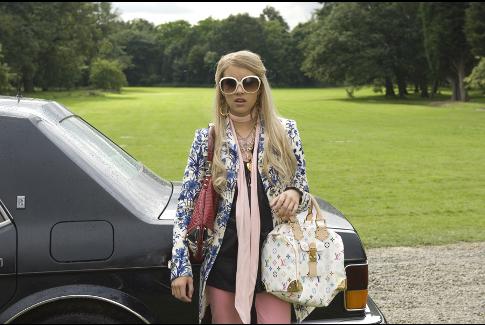 Emma Roberts in Wild Child (2008)