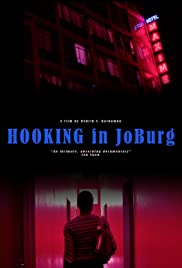Hooking in JoBurg Poster