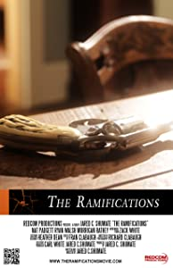 Downloads hollywood movies The Ramifications [mpg]
