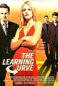 Steven Bauer, Monet Mazur, Carmine Giovinazzo, and Vincent Ventresca in The Learning Curve (1999)