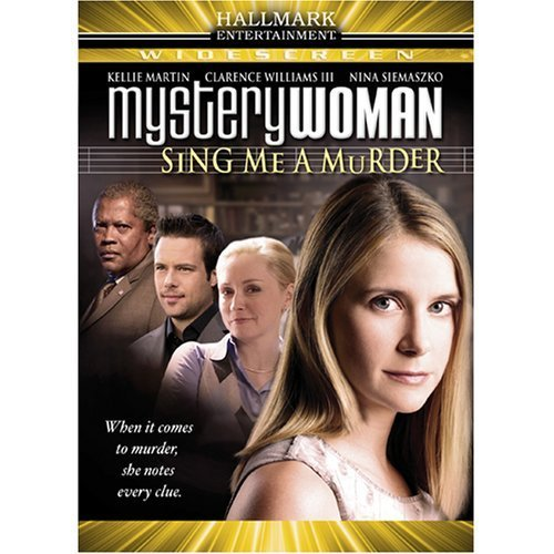 Mystery Woman: Sing Me a Murder (2005)