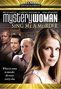 Primary photo for Mystery Woman: Sing Me a Murder