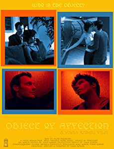 Watch online french movies Object of Affection by [x265]