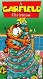 A Garfield Christmas Special (1987) Poster