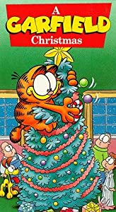 Best 3d movie clip download A Garfield Christmas Special [1080pixel]