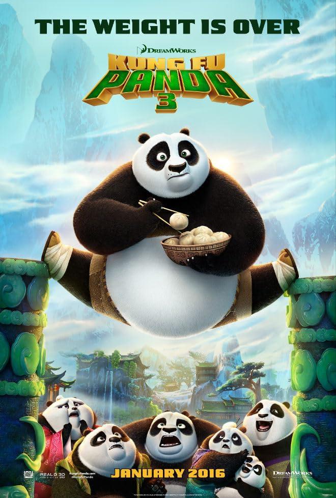 Kung Fu Panda 3   awwrated   你的 Netflix 避雷好幫手!