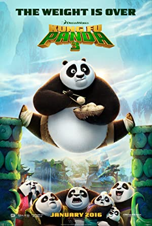 Permalink to Movie Kung Fu Panda 3 (2016)