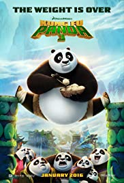 Kung Fu Panda 3 (English) movie in hindi download kickass utorrent