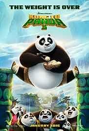 Watch Movie Kung Fu Panda 3 (2016)