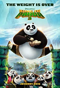 Primary photo for Kung Fu Panda 3