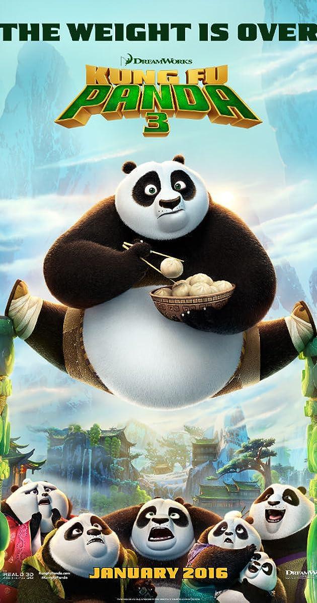 Kung Fu Panda 3 Stream Kkiste