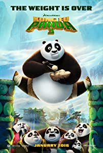 Legal movie downloading Kung Fu Panda 3 by Jennifer Yuh Nelson [320p]