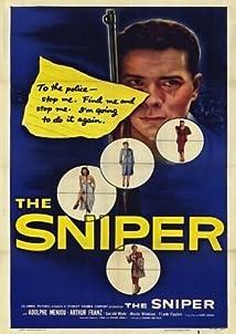The Sniper (1952)