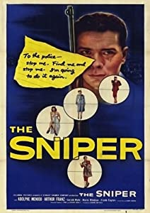 Watch action movies The Sniper USA [iTunes]