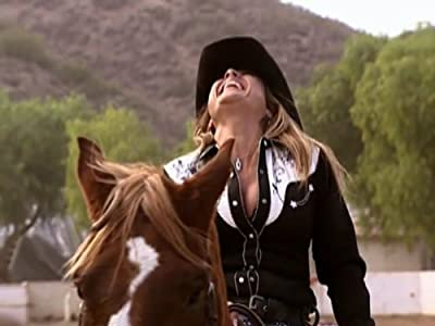 Private movie downloads free Once a Cowgirl by [480i]