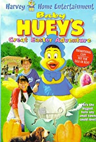 Primary photo for Baby Huey's Great Easter Adventure