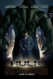 LugaTv | Watch The Incredible Hulk for free online