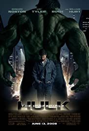 The Incredible Hulk (2008) Poster - Movie Forum, Cast, Reviews