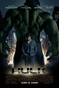 Primary photo for The Incredible Hulk