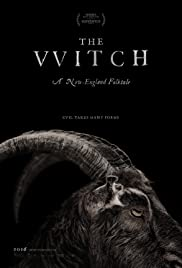 The VVitch: A New-England Folktale (2015) Poster - Movie Forum, Cast, Reviews