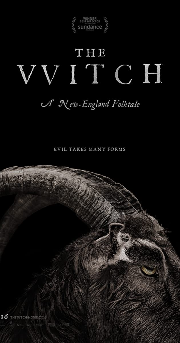 The Vvitch A New England Folktale 2015 Daniel Malik As Black Phillip Imdb