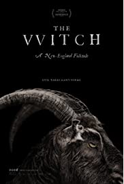 The VVitch: A New-England Folktale (2016) filme kostenlos