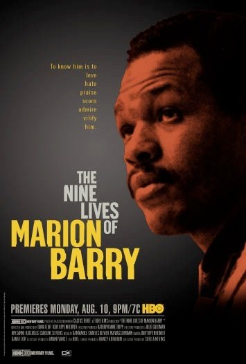 The Nine Lives of Marion Barry on FREECABLE TV